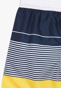 Blue Seven - BEACH BERMUDA - Plavky - gelb - 2