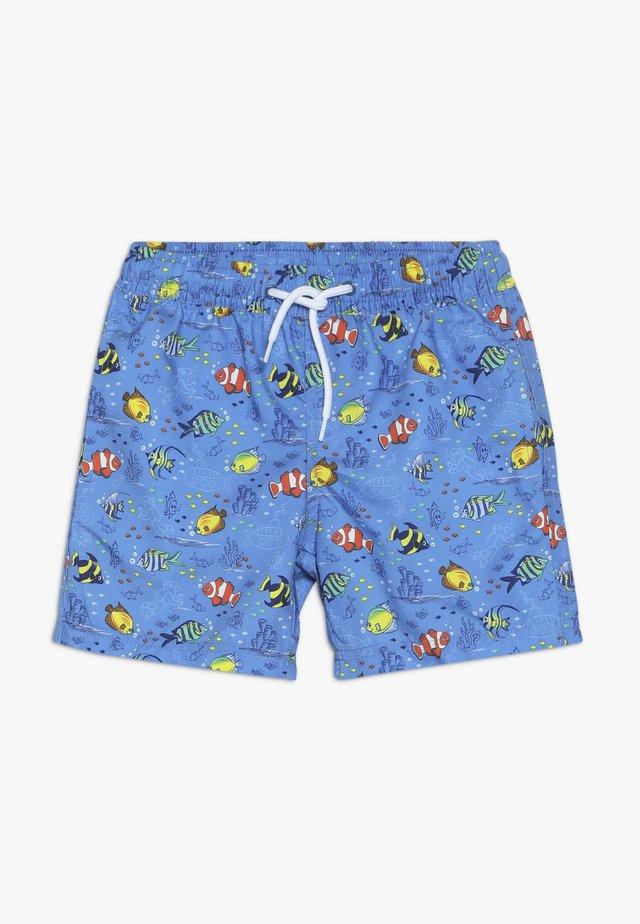BEACH BERMUDA - Swimming shorts - ocean