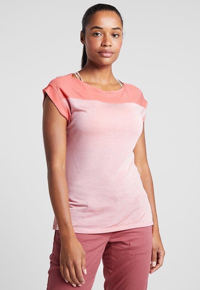 TEE - T-shirt con stampa - pinky swear