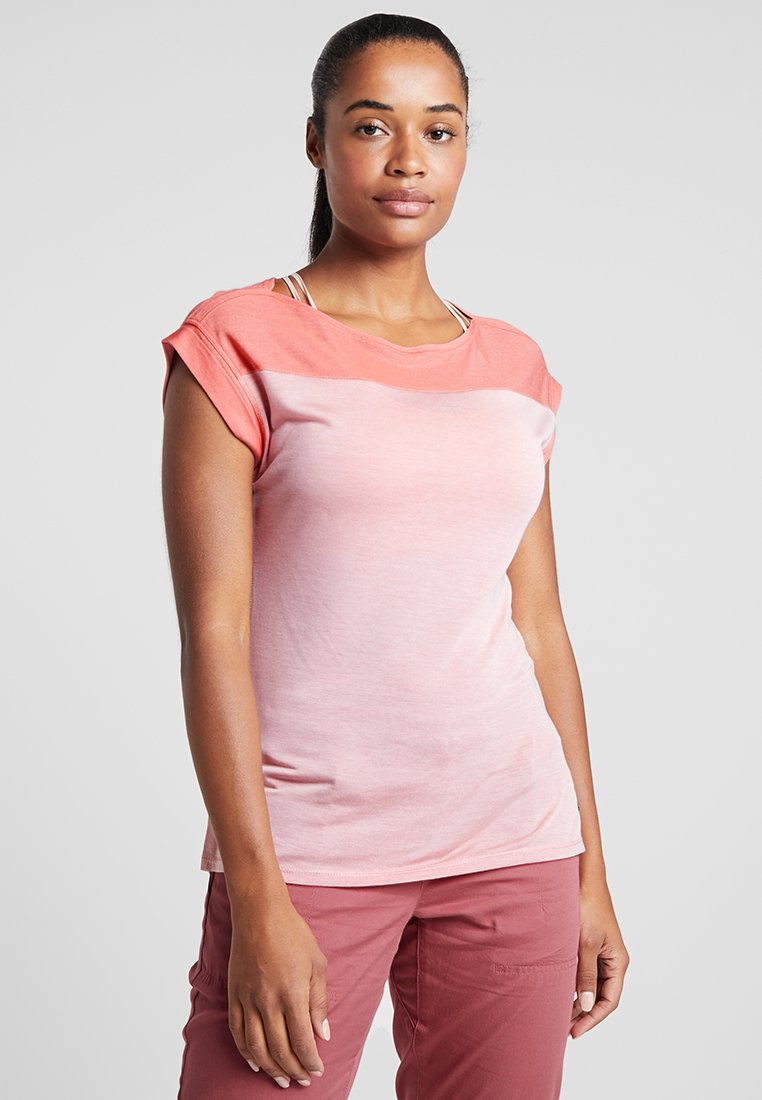 Black Diamond - TEE - Print T-shirt - pinky swear
