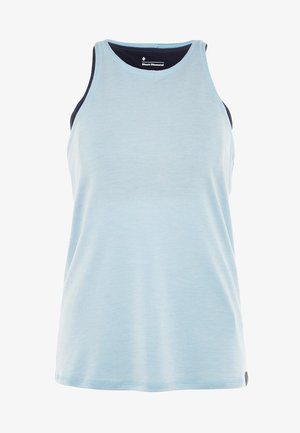 COTTONWOOD TANK 2-IN-1 - Top - ice blue
