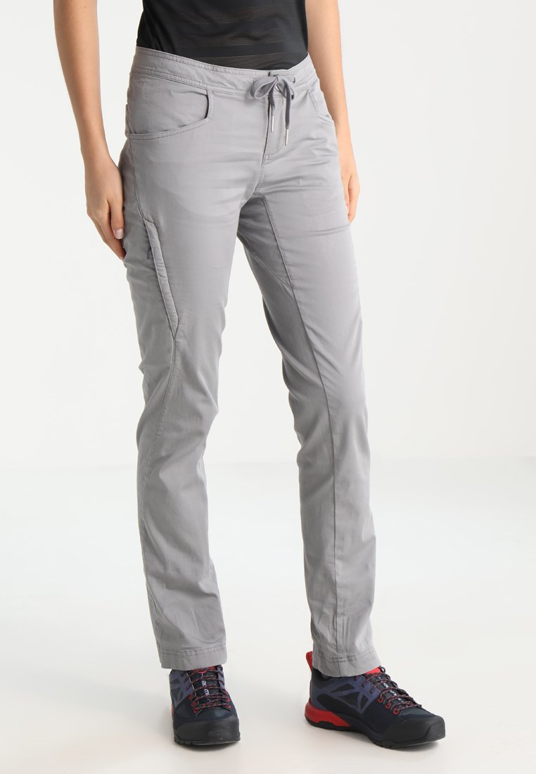 Black Diamond - CREDO - Outdoor trousers - nickel