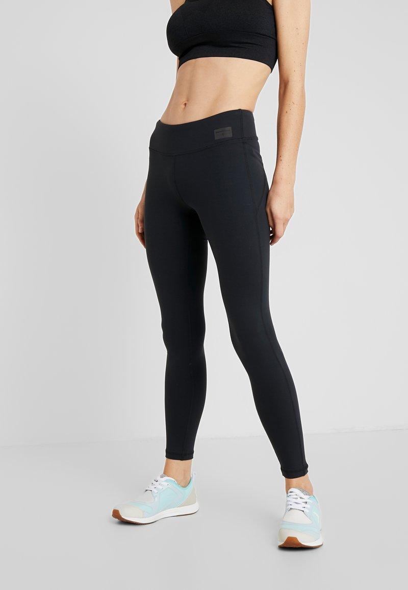 Black Diamond - LEVITATION PANTS - Tights - black