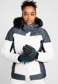 Black Diamond - WOMENS SPARK GLOVES - Guantes - teal - 0