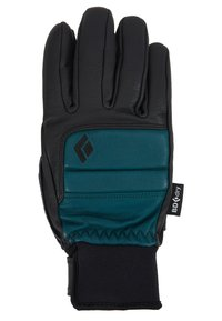 Black Diamond - WOMENS SPARK GLOVES - Guantes - teal - 2