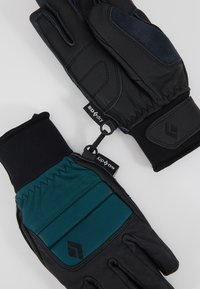 Black Diamond - WOMENS SPARK GLOVES - Guantes - teal - 4