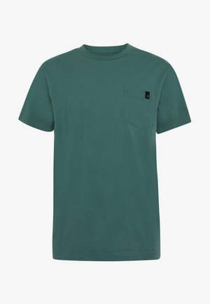 CRAG - T-shirt med print - raging sea