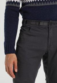 Black Diamond - CREDO - Pantalones - slate - 3