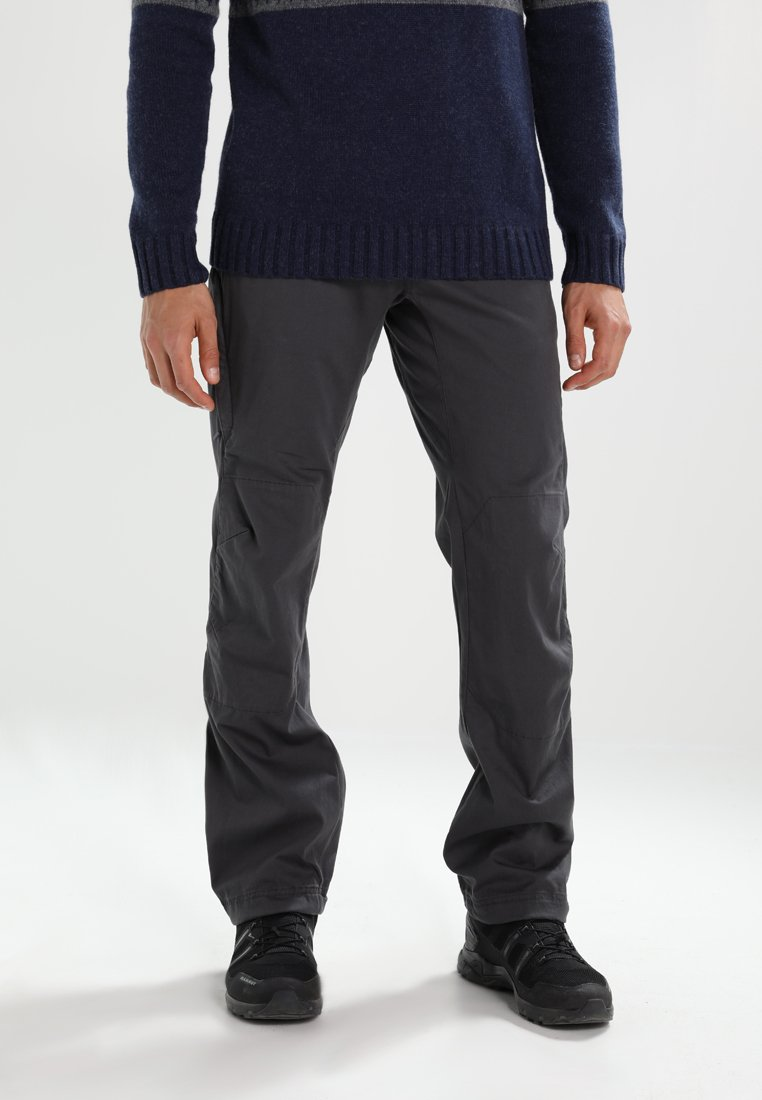 Black Diamond - CREDO - Pantalones - slate