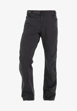 CREDO - Kalhoty - slate