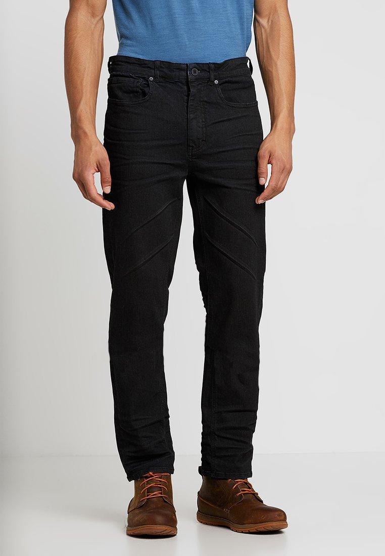 Black Diamond - FORGED PANTS - Bukse - black