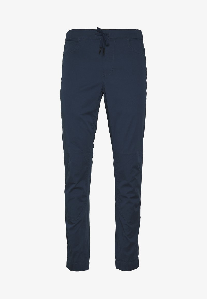Black Diamond - NOTION PANTS - Tygbyxor - ink blue