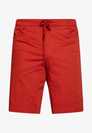 NOTION - Pantaloncini sportivi - red rock