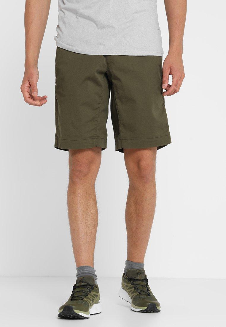 Black Diamond - NOTION - Sports shorts - sergeant