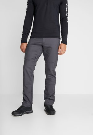 SPIRE PANTS - Kalhoty - carbon