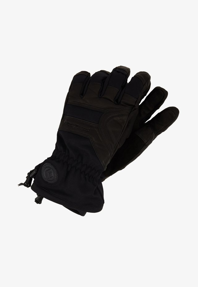 PATROL - Gloves - black