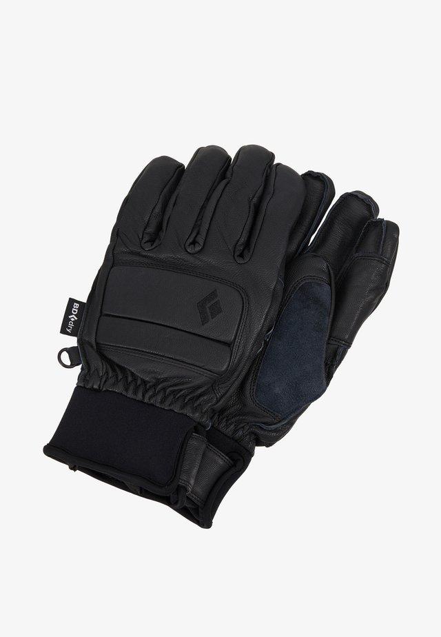 SPARK - Gloves - smoke