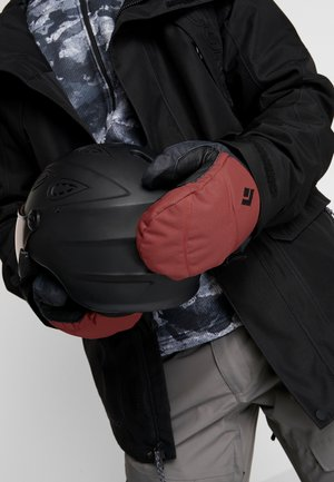RECON MITTS - Wanten - red oxide