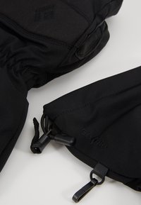 Black Diamond - RECON MITTS - Mittens - black - 4