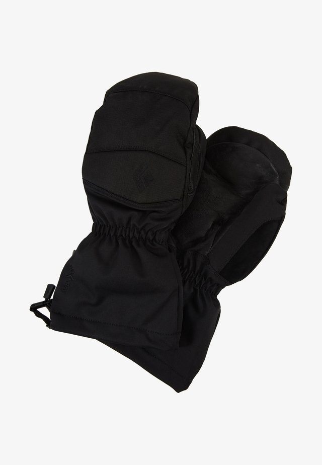RECON MITTS - Palčáky - black