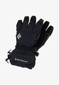 Black Diamond - SOLOIST - Handschoenen - black - 1