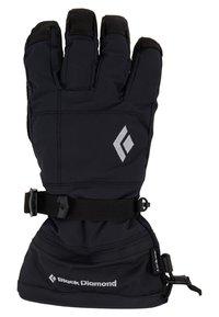 Black Diamond - SOLOIST - Handschoenen - black - 2