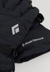 Black Diamond - SOLOIST - Handschoenen - black - 4