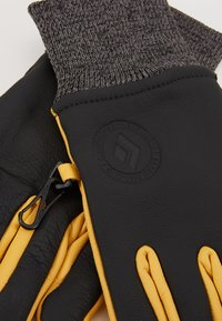 Black Diamond - DIRT BAG GLOVES - Handsker - black - 4