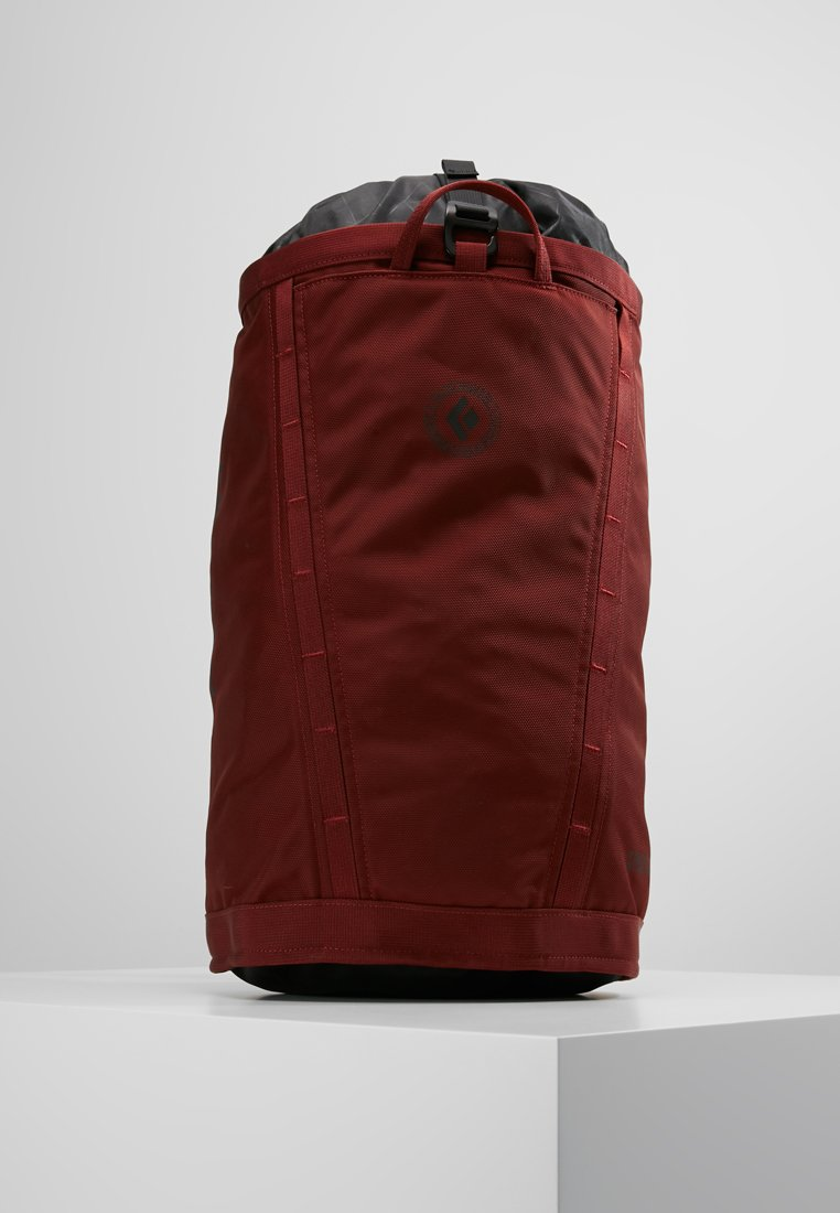 Black Diamond - STREET CREEK 20 BACKPACK - Retkeilyreppu - red oxide