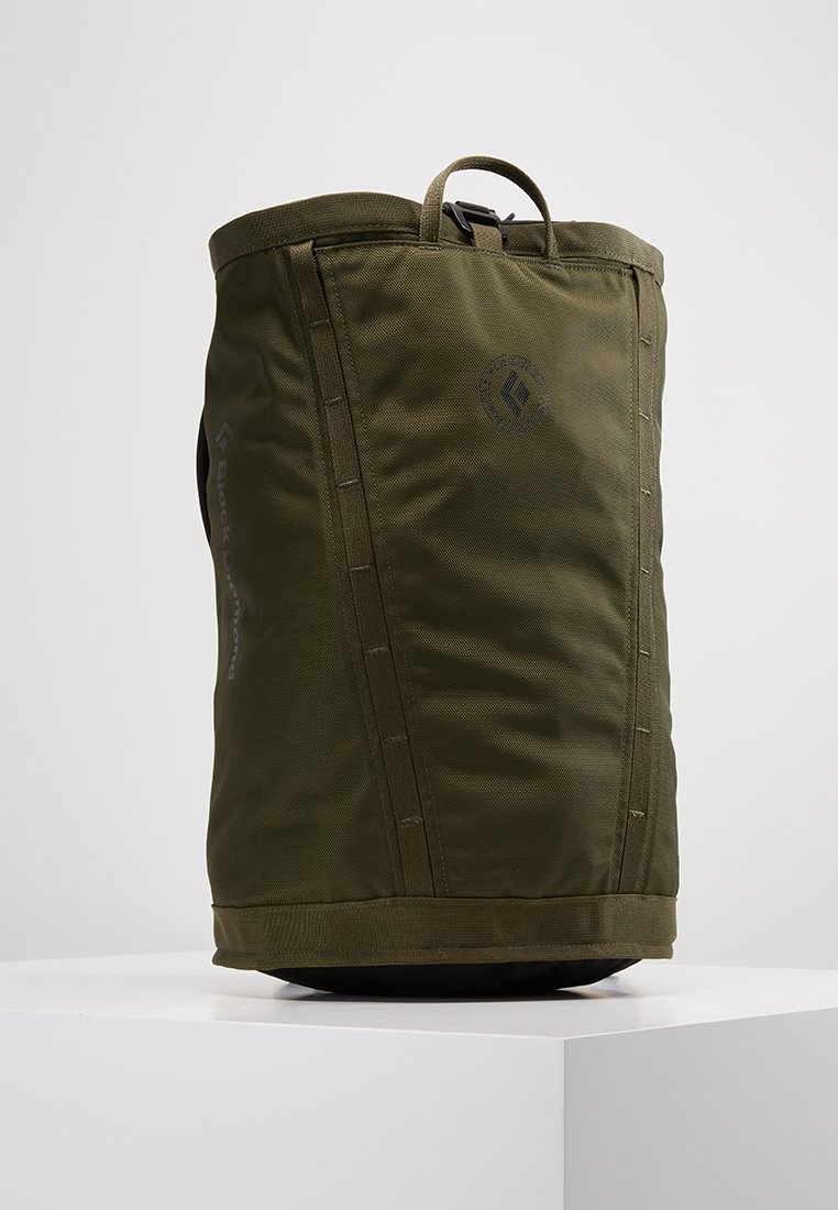 Black Diamond - STREET CREEK 20 BACKPACK - Backpack - sargeant