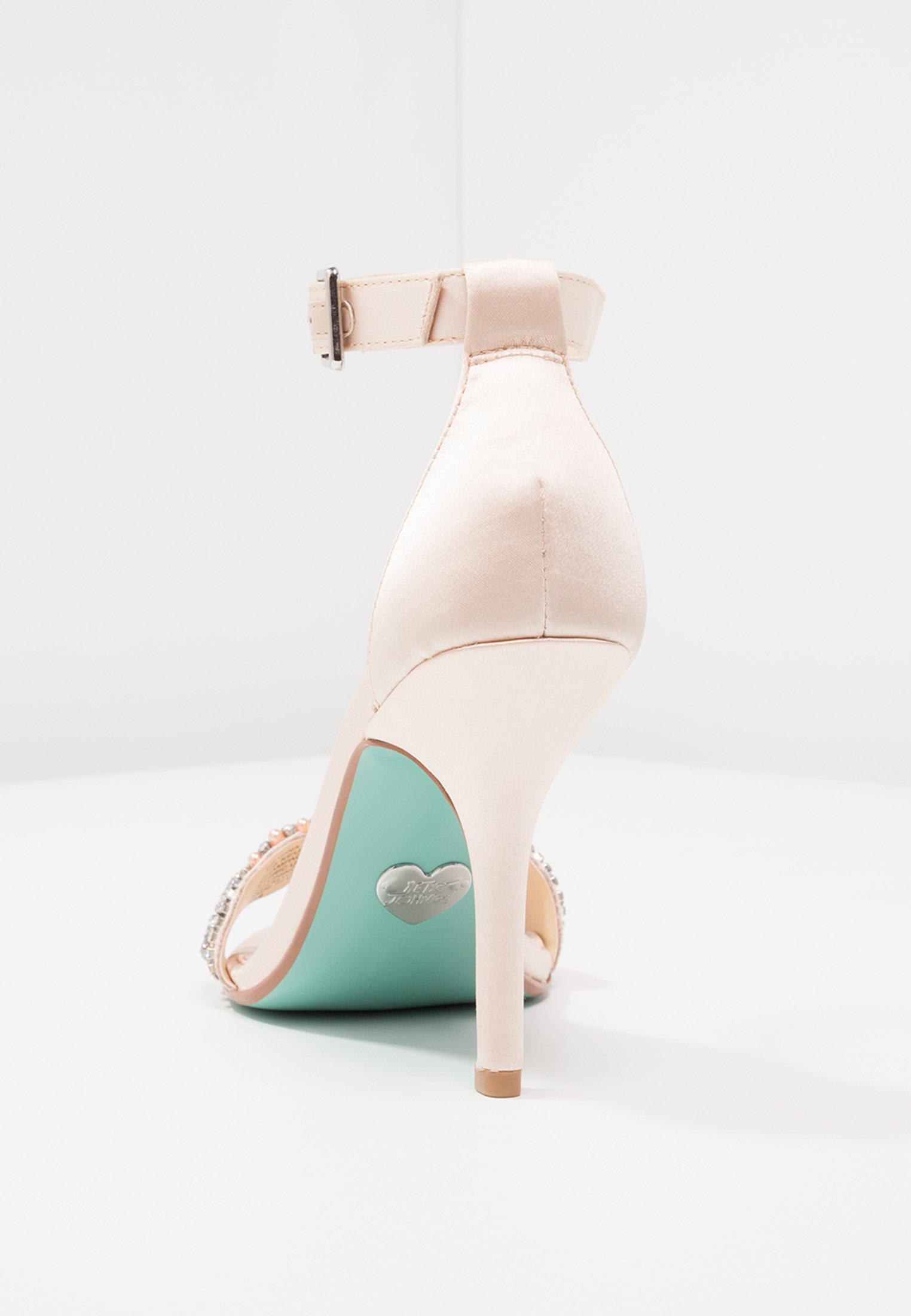 Blue By Betsey Johnson Gina - Sandaletter Champagne