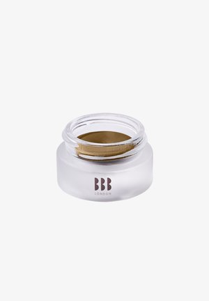 BROW SCULPTING POMADE - Wenkbrauwgel - indian chocolate