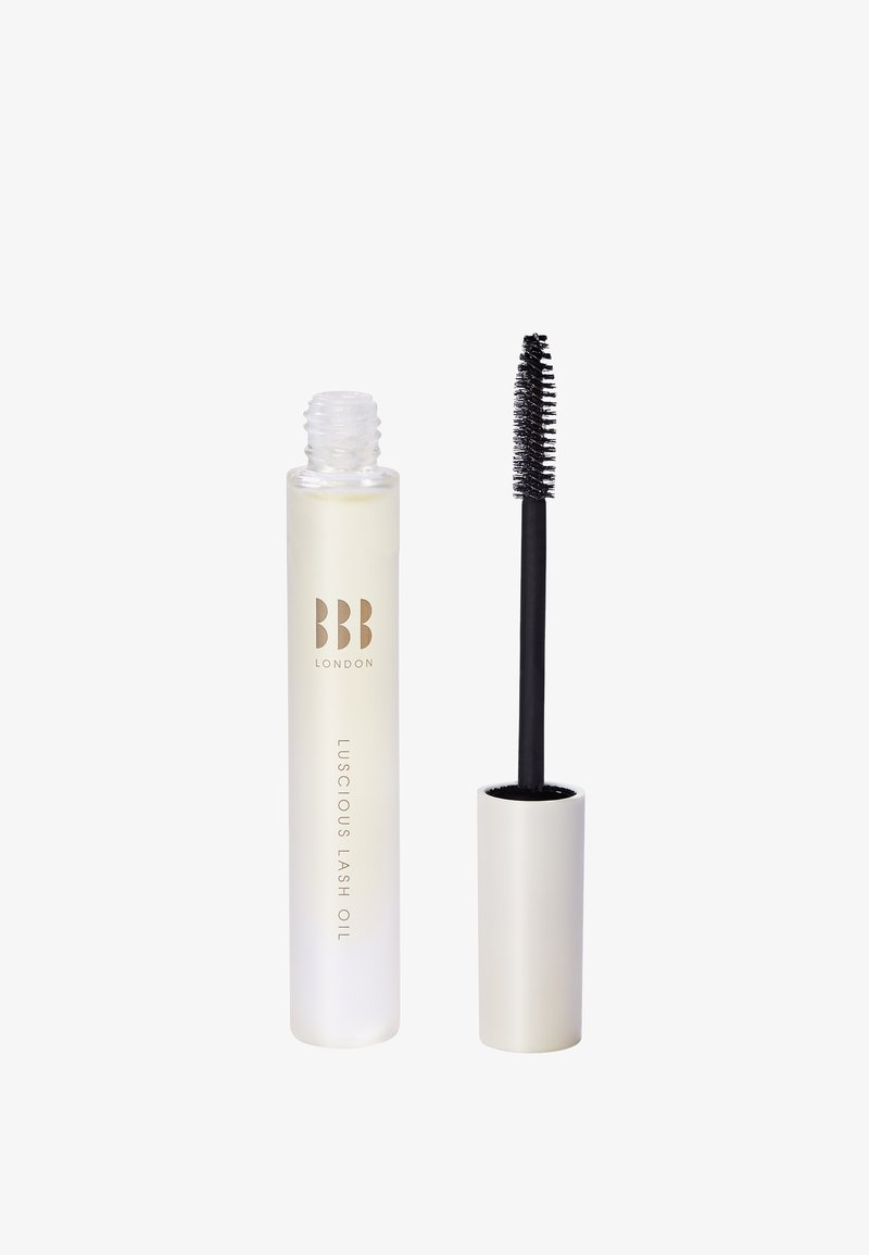 BBB London - LUSCIOUS LASH OIL - Mascara soin - -