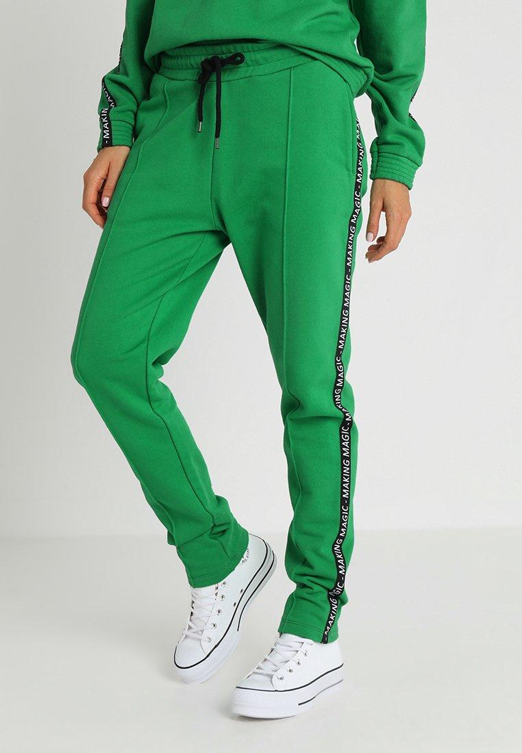 Blendshe - BSAUDREY - Træningsbukser - bright green