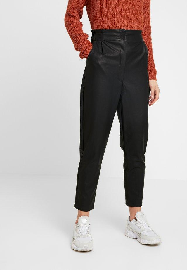 CONRAN - Pantalon classique - black