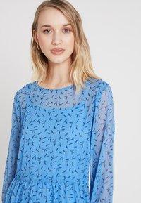 Blendshe - BSFELICE - Denní šaty - blue - 3