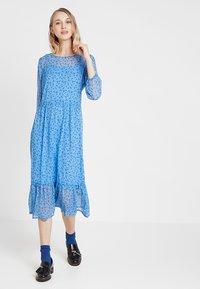 Blendshe - BSFELICE - Denní šaty - blue - 1