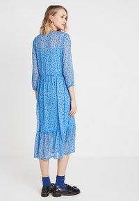Blendshe - BSFELICE - Denní šaty - blue - 2