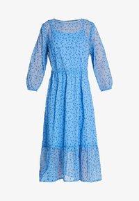 Blendshe - BSFELICE - Denní šaty - blue - 4