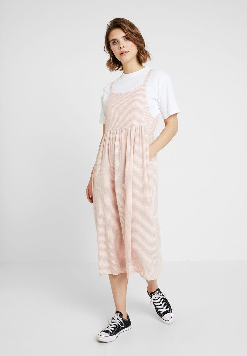Pink Robe Blendshe D'été Blendshe Blendshe Pink Robe D'été nN8wPyvm0O