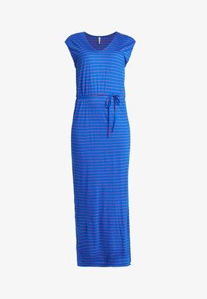 ANINE - Maxi šaty - nautical blue