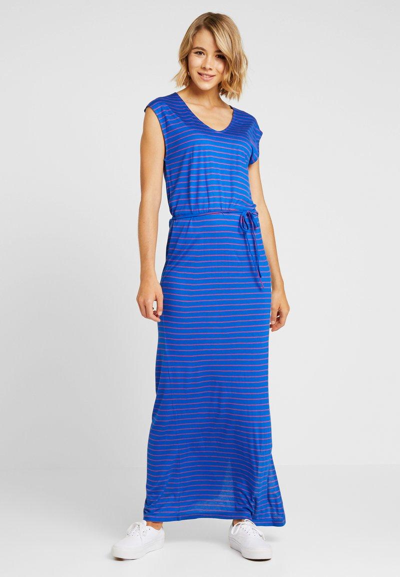 Blendshe - ANINE - Maxi dress - nautical blue