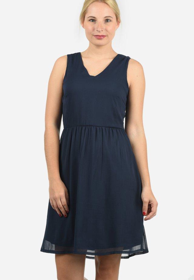 CHARLY - Day dress - dark blue