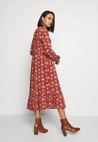 Blendshe - LISSY  - Day dress - chutney - 2