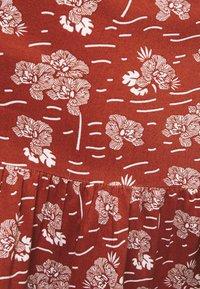 Blendshe - LISSY  - Day dress - chutney - 5