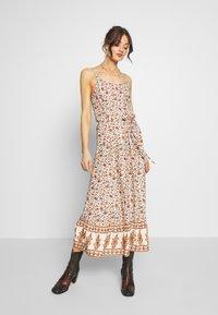 Blendshe - BORDER - Maxi dress - multi-coloured - 0