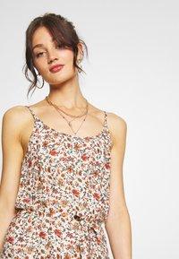 Blendshe - BORDER - Maxi dress - multi-coloured - 4