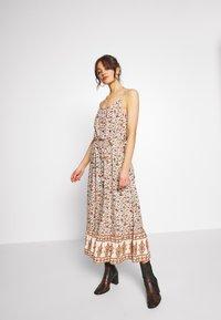 Blendshe - BORDER - Maxi dress - multi-coloured - 1
