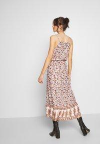 Blendshe - BORDER - Maxi dress - multi-coloured - 2