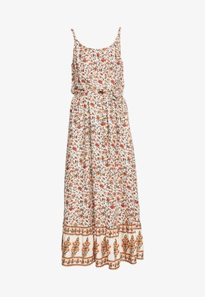 BORDER - Maxi dress - multi-coloured